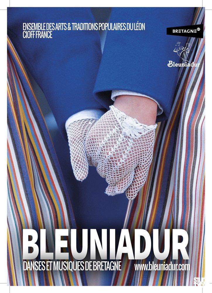 Brochure 24 pages Bleuniadur 2017