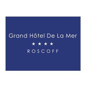 Hotel 4 étoile Grand Hotel de la Mer