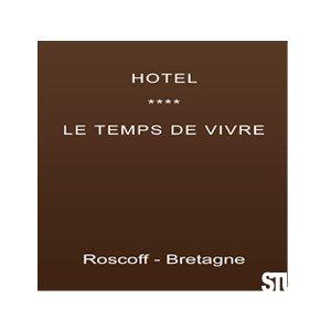 Hotel 4 étoiles Le Temps de Vivre